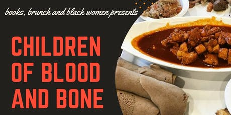 Children of Blood and Bone Discussion tickets