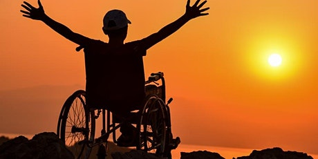 Finding Happy Homes for People with Disabilities – SDA Info Session Ipswich tickets