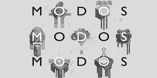 Modos Thesis Show 2019