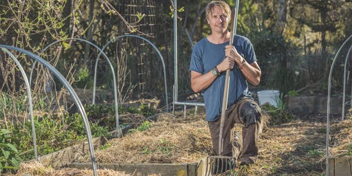 Grow Your Own Veggies (Queenstown) with Dr Compost