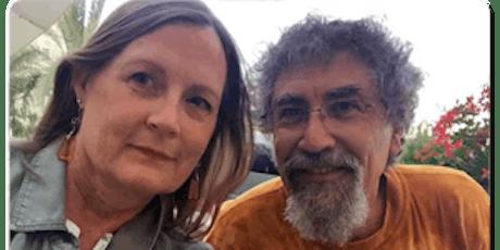 Eyes on Israel with Avner & Rachel Boskey tickets