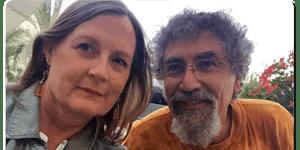 Eyes on Israel with Avner & Rachel Boskey