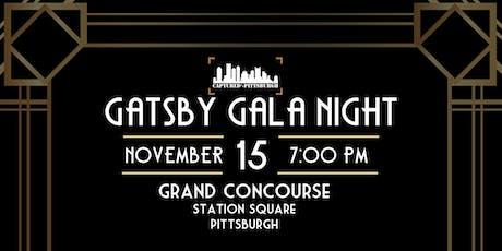Gatsby Gala Night tickets