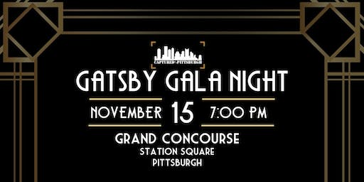 Gatsby Gala Night