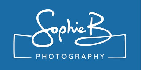 Beginner Photography Workshop with Sophie B - 30th October 2019 tickets