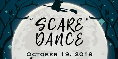 """Halloween """"Scare"""" Dance, all ages square dance! tickets"""
