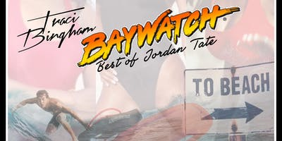 BEST OF JORDAN TATE BAYWATCH ALBUM