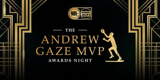 The 2020 NBL Andrew Gaze MVP Awards Night, presented by Hungry Jacks