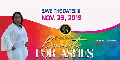 Beauty for Ashes the Release