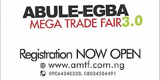 Abule-Egba Mega Trade Fair (AMTF)