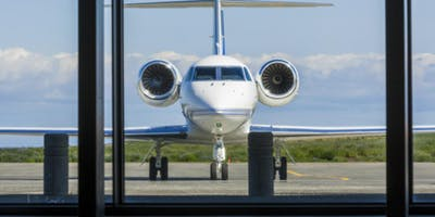 PA Forum & Luxury Private Jet Centre (XLR)