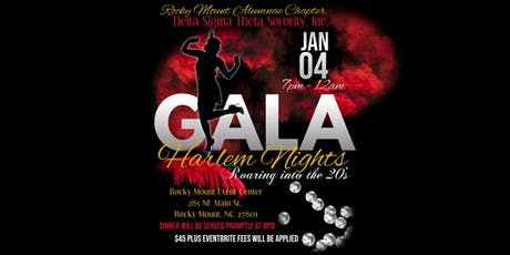 Harlem Nights - Roaring Into the 20s  tickets