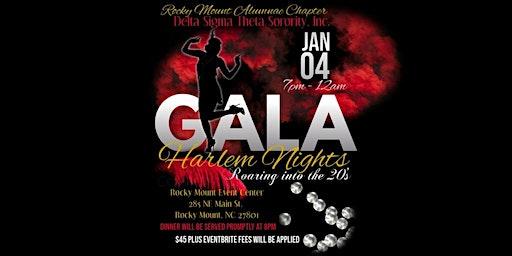 Harlem Nights - Roaring Into the 20s