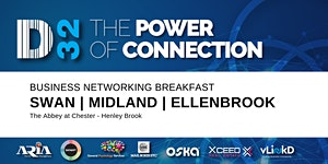 District32 Business Networking Perth – Swan Midland /...