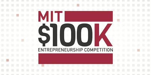 MIT $100K PITCH Finale 2019