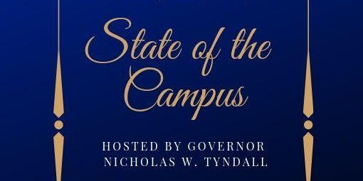 Jupiter State of the Campus Address