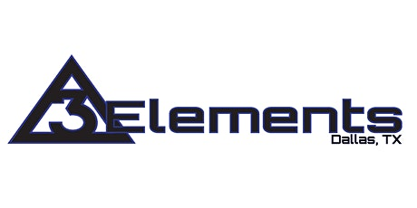 The 3 Elements: Dallas 24 tickets