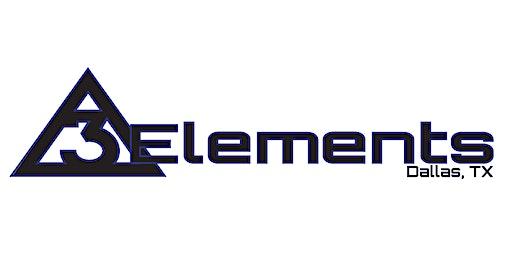 The 3 Elements: Dallas 24