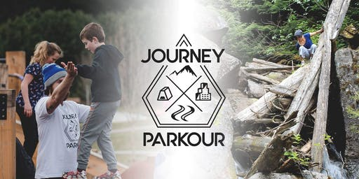 Free Teen & Adult Parkour Classes!
