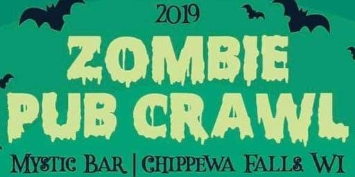 Chippewa Falls, ZOMBIE PUB CRAWL