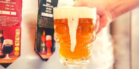 6° TrememBeer- Festival de Cerveja do Tremembé ingressos