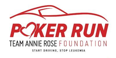 Start Driving Stop Leukemia Poker Run