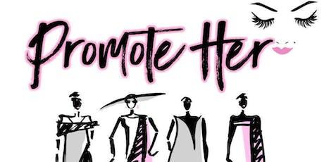 Promote-Her Burlington/Camden Chapter Meeting tickets