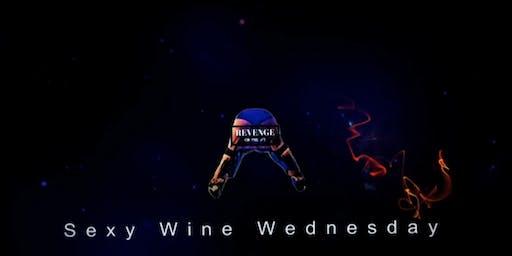 Sexy Wine Wednesday