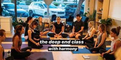 the deep end class with harmony