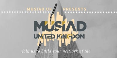 MUSIAD BUSINESS NETWORKING