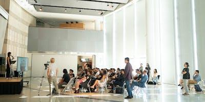 Crushing The Myth 09 (LA): An Asian American Speaker Series 12/5/19