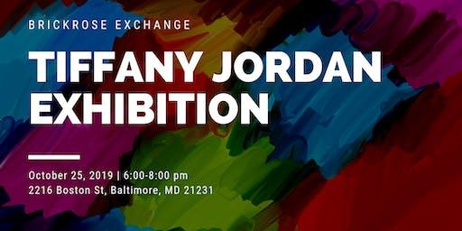 National Art Day: Tiffany Jordan, Painter