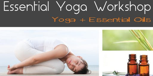 Essential Yoga Workshop