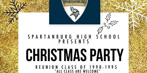 SHS CHRISTMAS PARTY REUNION