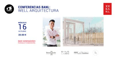 Conferencia BANL: Well arquitectura