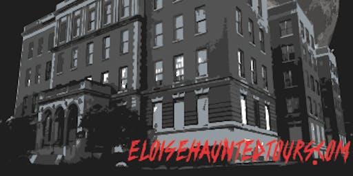 Eloise Paranormal Tours - Halloween & Devils Night!!!