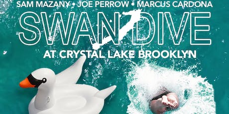 Swan Dive (FREE COMEDY SHOW - EVERY THURSDAY) tickets