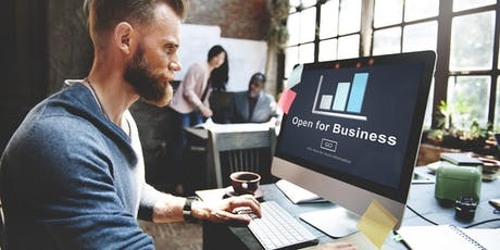 Tax Essentials for New Small Businesses tickets