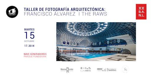 Taller Fotografía Arquitectónica