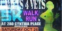 5K Walk/Run-Operation Stand Down