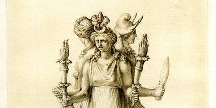 TimeBridge Meditation: Navigate the Underworld with Hecate