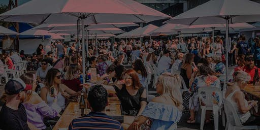 Wine and Cheese Fest - Port Melbourne 2020