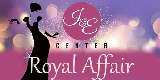 The Royal Affair Gala