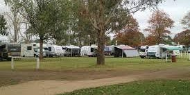 2020 AUSTRALIAN CELTIC FESTIVAL SHOWGROUND CAMPING - POWERED SITES