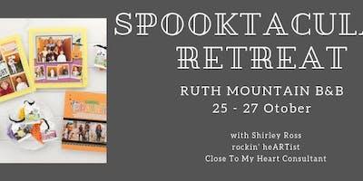 Spooktacular Retreat
