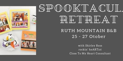 Spooktacular Retreat