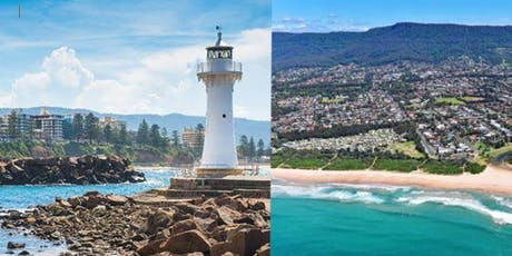 Pop-Up Business Advice - Engaging with Business in the Wollongong Area tickets