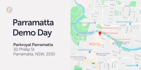 Parramatta | Sat 8th February  tickets