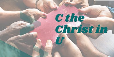 C the Christ in U