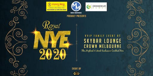 Royal NYE 2020